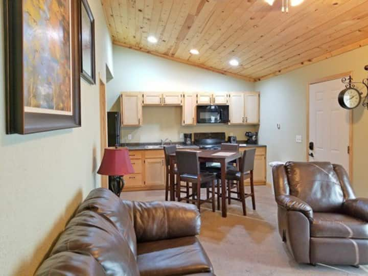 WC- Serviced Rental Cleaning Available- 2BR/1BA