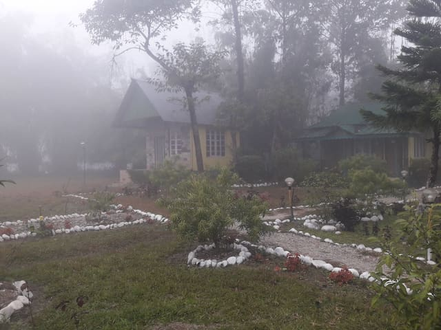 Garumara Green Wilderness Resort