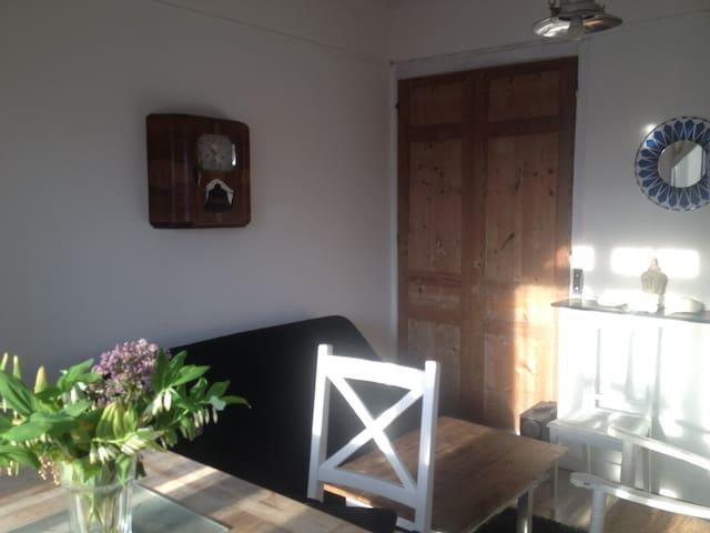 Charmant appartement ensoleillé - Berck - Byt