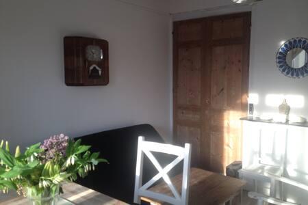 Charmant appartement ensoleillé - Berck