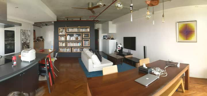Lovely 2bed 2bath apartments on Thonglor