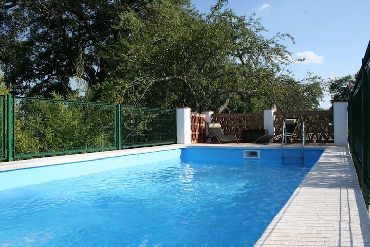 Casa de campo en Aracena - アラセーナ