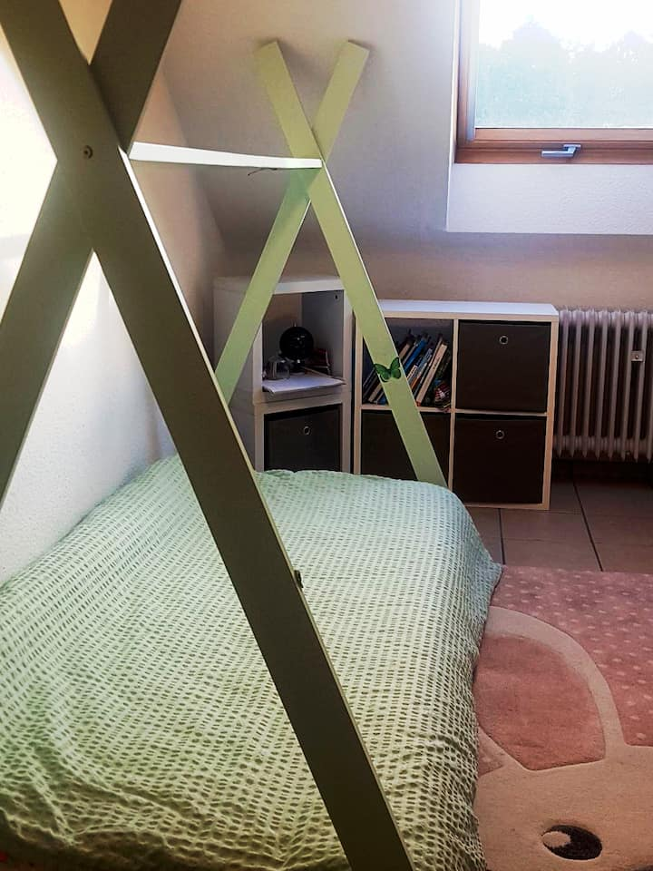 Cozy Room in Düsseldorf