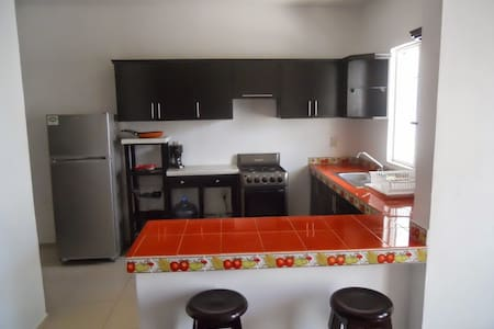 Best in San Blas - Apartament