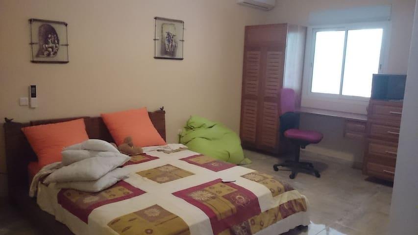 Aux 2 Moustiques - Remire-Montjoly - Apartment