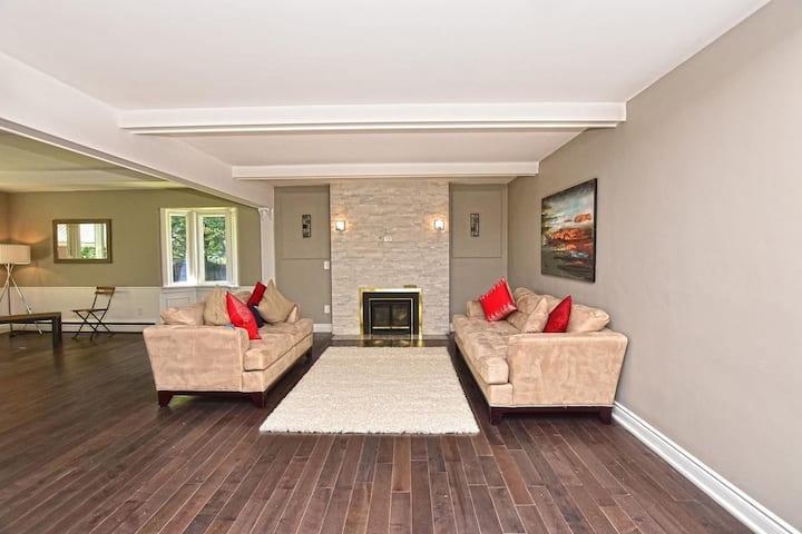 4 Bedroom house near Niagara Falls