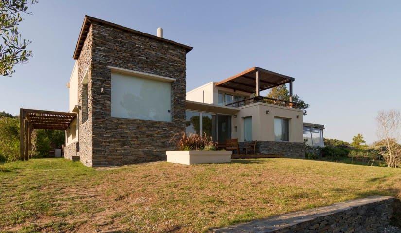 Casa en José Ignacio