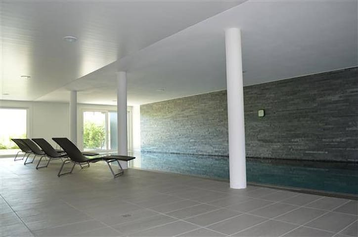 Appartamento moderno in Lugano - Massagno - Apartment