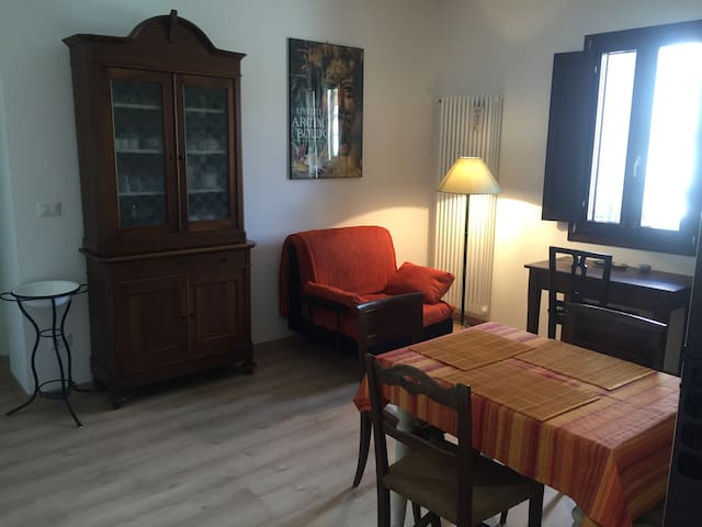 Cozy House in Coriano (4+1 pax) - Coriano