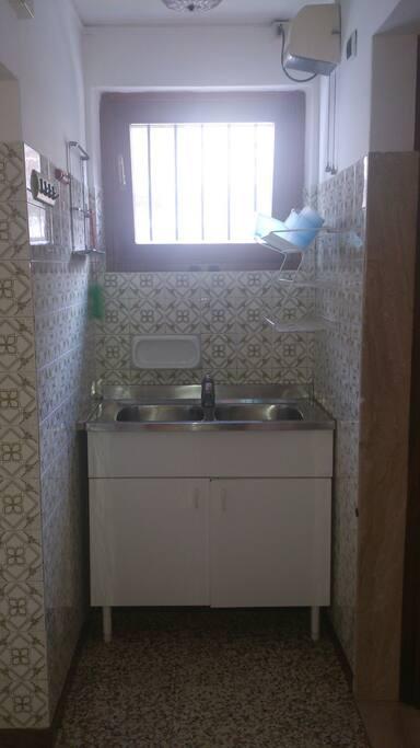 Lavello - sink