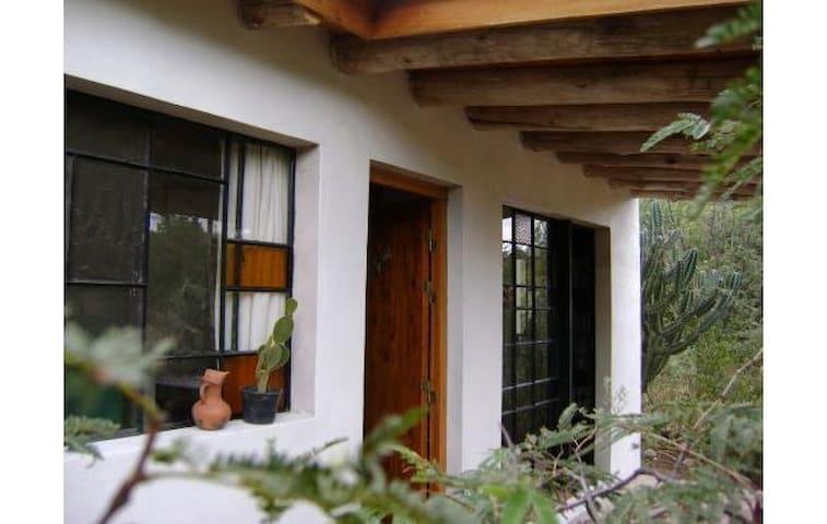 Casa en San Marcos Sierras