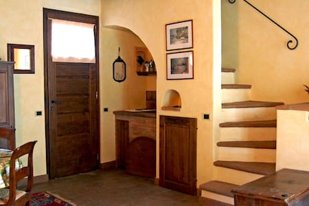Charmin Apartment in Medieval Castle - Marsciano - อพาร์ทเมนท์