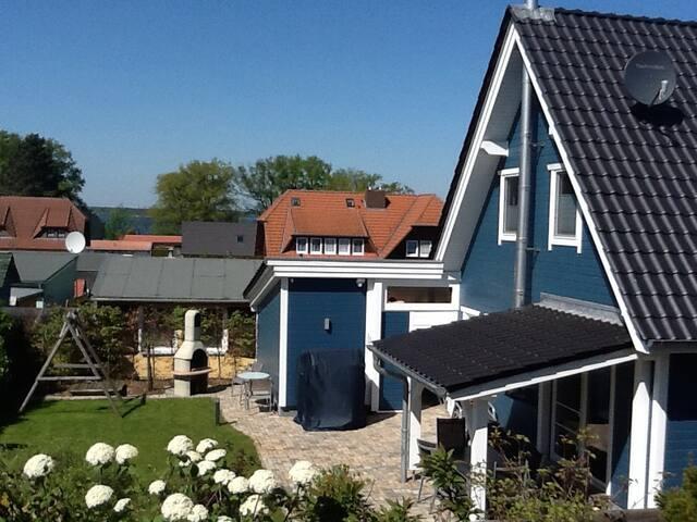 Urlaub am Fleesensee in Mecklenburg-Vorpommern