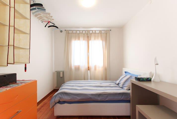 smallest room