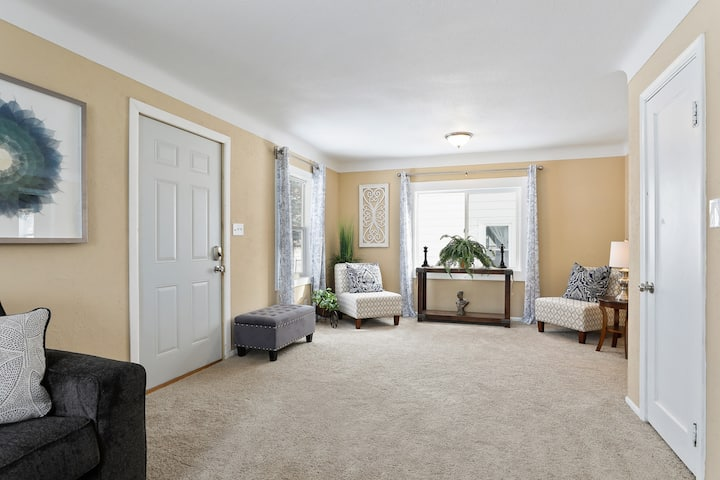 Twin Cities Luxury Rooms Bedroom 1 Houses For Rent In Saint Paul Minnesota United States