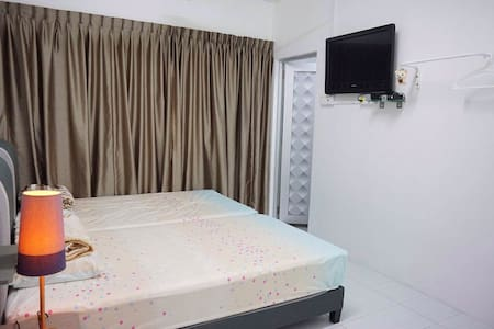 Just Stay,Simpang Renggam 3BR Homestay since 2019