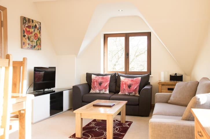 5b Ashbrook Mews - Oxfordshire - Blewbury - Apartment