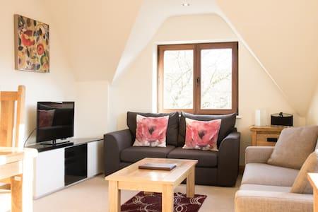 5b Ashbrook Mews - Oxfordshire - Blewbury - Lejlighed