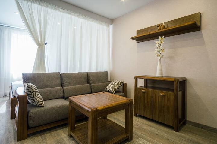 SWEETHOME / Милый дом - Tolyatti - Apartamento