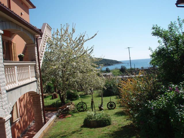 Apartment Petra 100m from the beach - Banjole