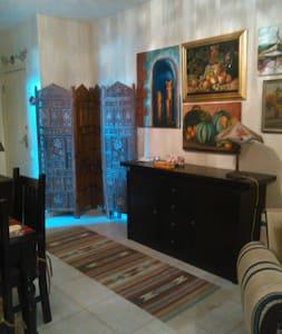 vera zeiser - Asuncion - Apartment