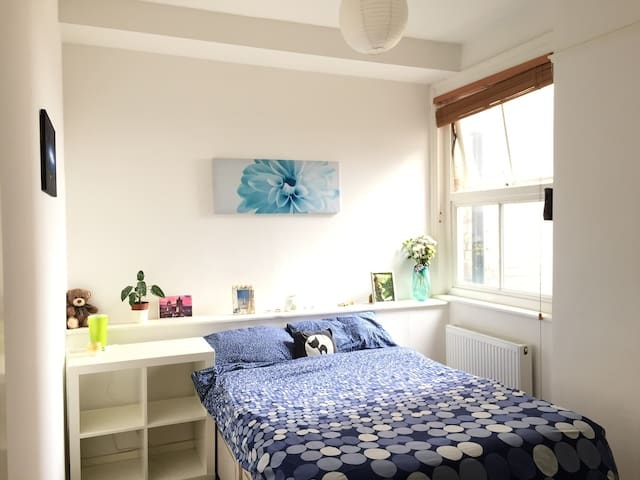 Lovely room in Haringey's heart - Lontoo - Huoneisto