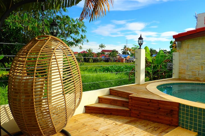 Live in Luxury at Deluxx Residence! - Sihanoukville  - Apartamento