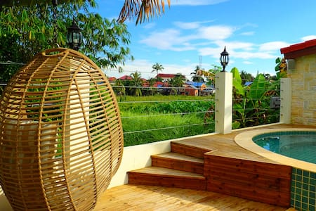 Live in Luxury at Deluxx Residence! - Sihanoukville  - อพาร์ทเมนท์