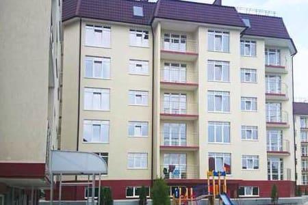 Квартира на Черноморском побережье - Краснодар - 公寓