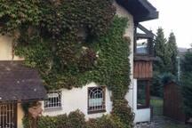 Haus TIKA