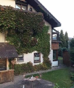 Ferienwohnung Laufenburg