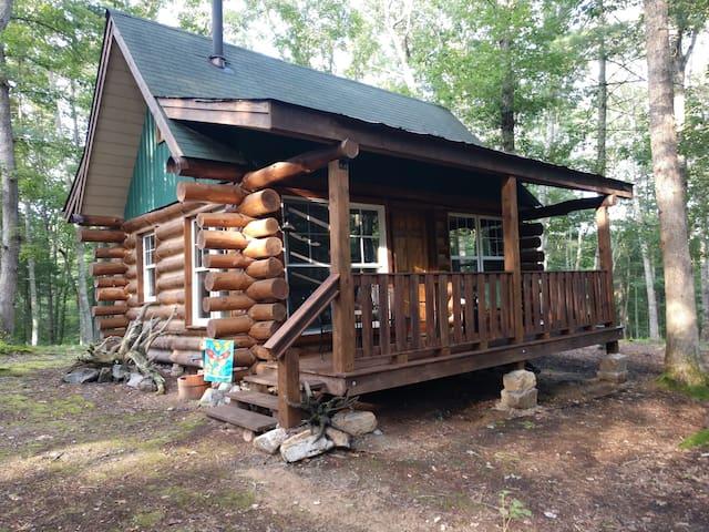 Brent's Cabin