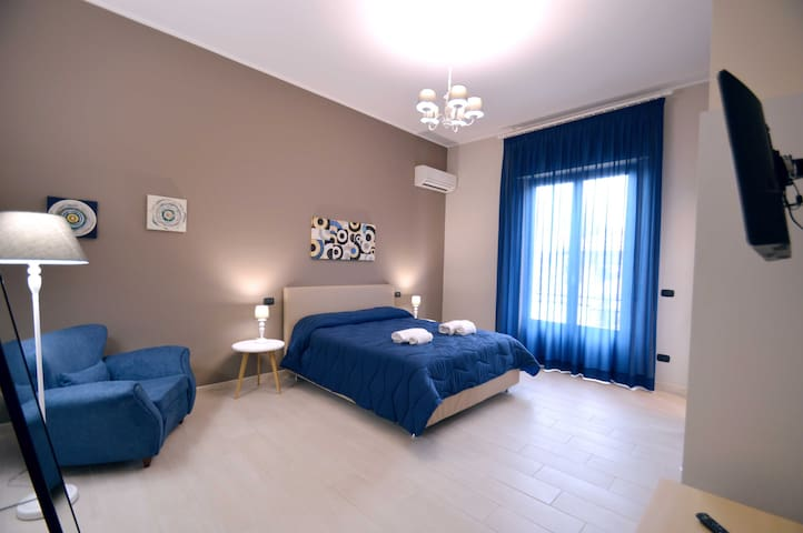 Casa Romeo 2 - nice apartment at the foot of Etna a few km from the ski slopes