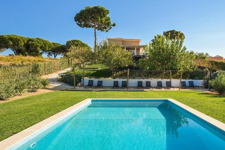B&B Casa da Colina, comfortabel, luxe en zeezicht!