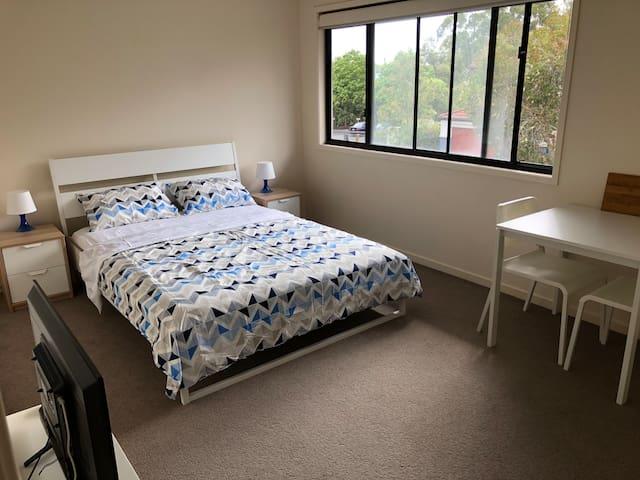 Gold Coast Residential Retreat