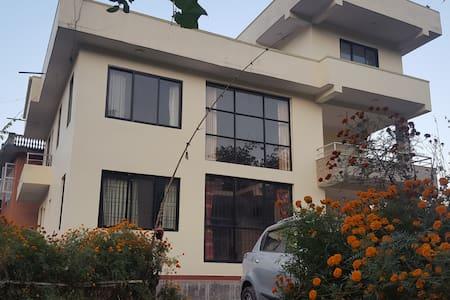 Shanti Home   サンティホーム - Patan