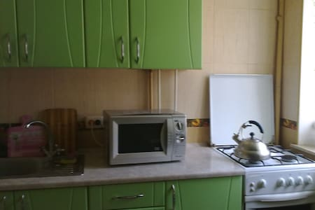 Сдам 2-комнатную квартиру в Центре - Luhansk - 公寓