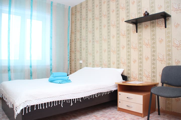 Apartment DomVistel Sport - Novosibirsk - Service appartement
