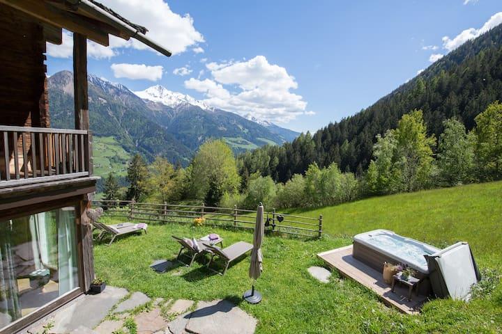 Bergchalet Obertalerhof