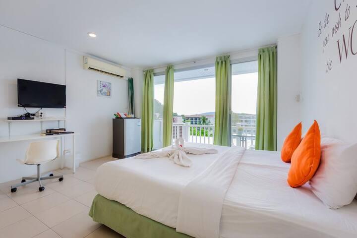 Little Home Ao Nang - Family Room