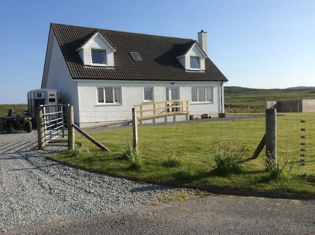 Cuinneag,  2 Annishader Snizort, Portree IV51 9XQ - Portree - House