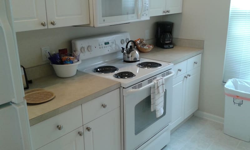 BIG SPACE! Fully Furnished + Bike Trails & More! - Dublin