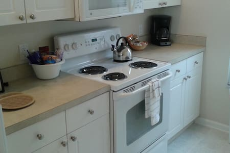 BIG SPACE! Fully Furnished + Bike Trails & More! - Dublin - Serviced flat