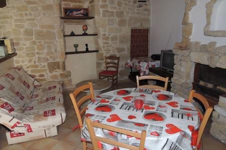 Maison de village - Style loft - Centre-ville 65m² - Fos-sur-Mer - Rumah