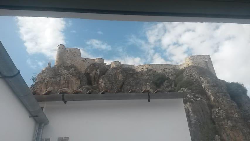 Apartamento Medieval Sierra Cádiz - Olvera - Appartamento