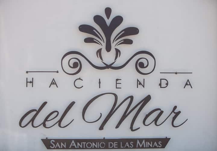 HACIENDA DEL MAR SAN ANTONIO DE LAS MINAS