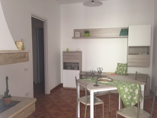 Appartamento Rosa Salento - Parabita - Apartment