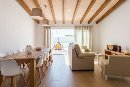 Preciosa casa pescadores - Oferta de 8 a 21 julio