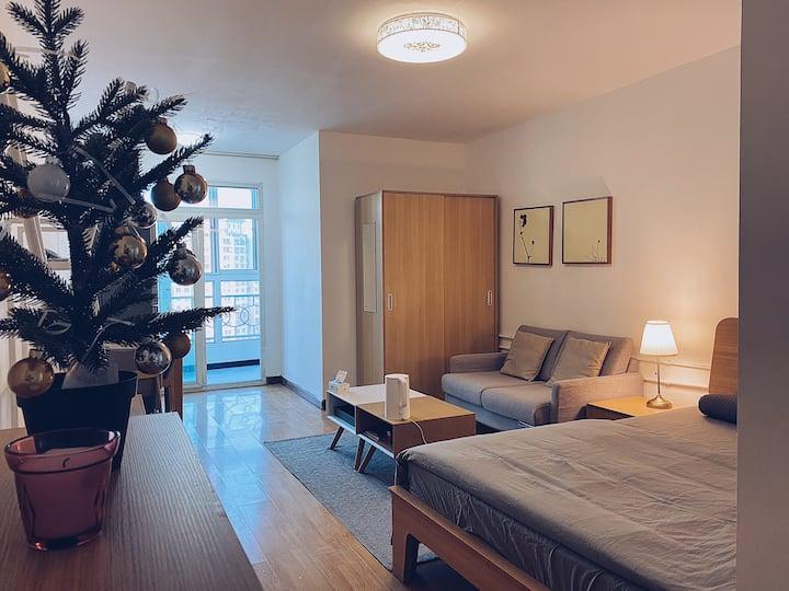 朴宿A Room