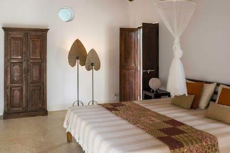 Tara Verde - Dhaivat   Room - - Inap sarapan